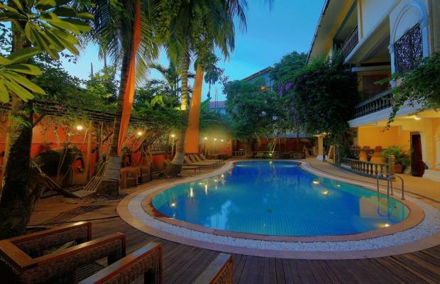 фотографии Bopha Siem Reap Hotel изображение №8