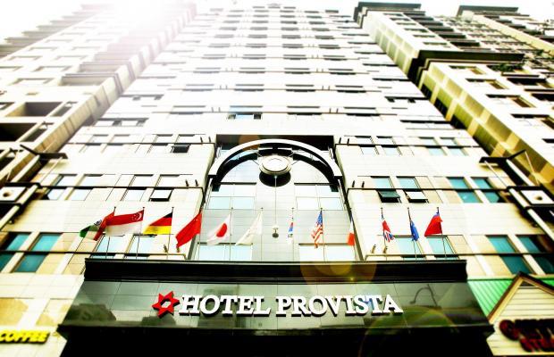 фото отеля Seoul Provista изображение №1