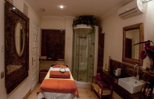 фотографии отеля Cap Roig изображение №15