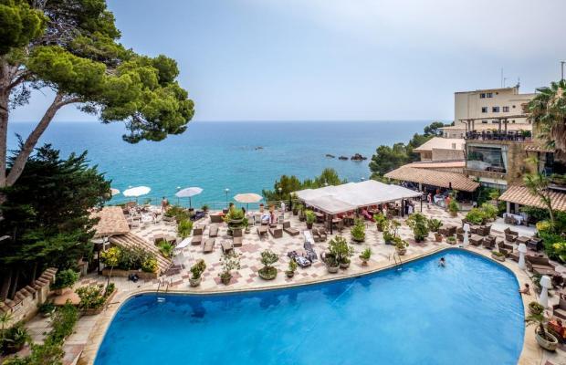фотографии отеля Cap Roig изображение №3