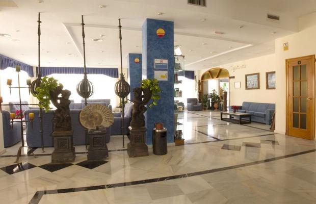 фотографии отеля La Mirage изображение №15