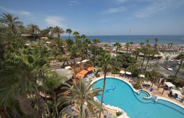 фото отеля IFA Dunamar изображение №1