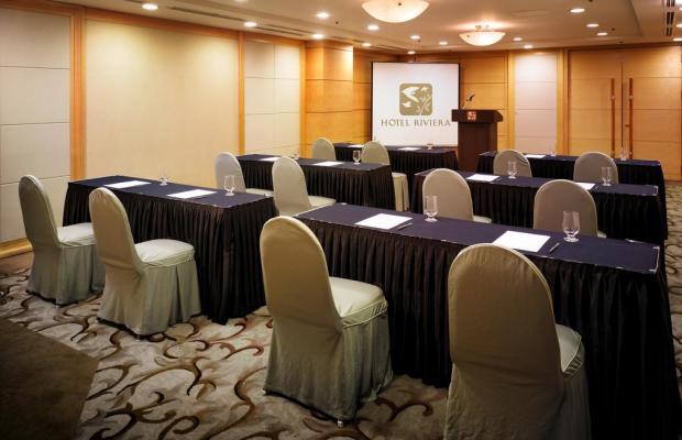 фотографии отеля Seoul Riviera изображение №23