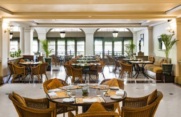 фото Raffles Hotel Le Royal изображение №14