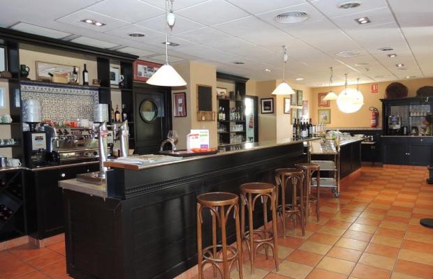 фото отеля Ibis Murcia изображение №13