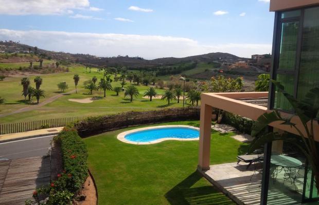 фотографии Villas Salobre изображение №48