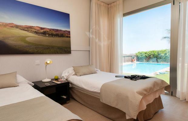 фото отеля Villas Salobre изображение №41