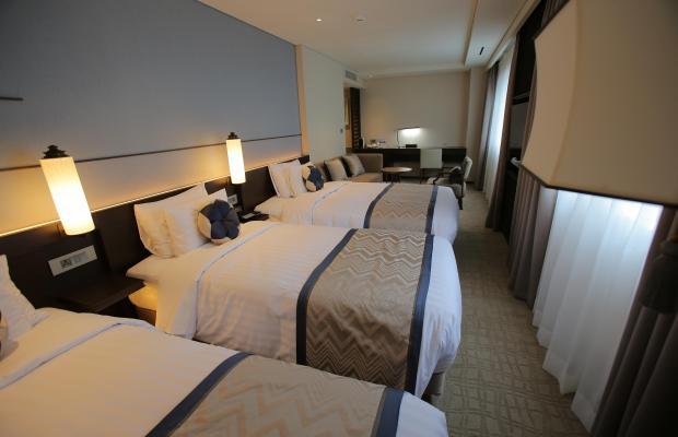 фото Royal Hotel Seoul изображение №18