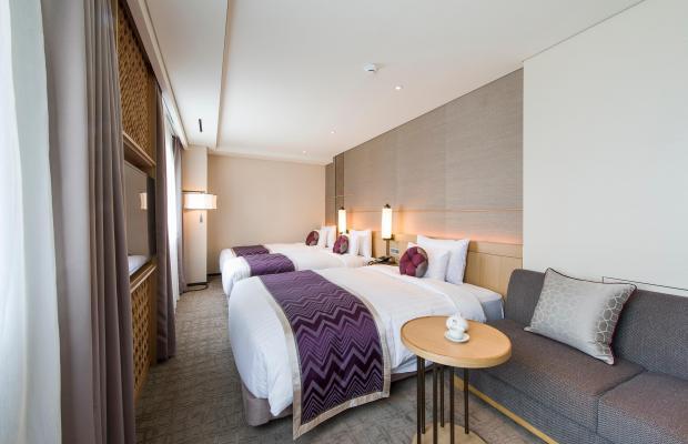 фотографии Royal Hotel Seoul изображение №16