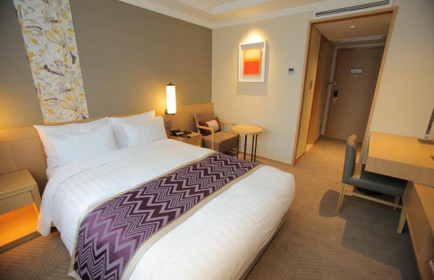 фото Royal Hotel Seoul изображение №10