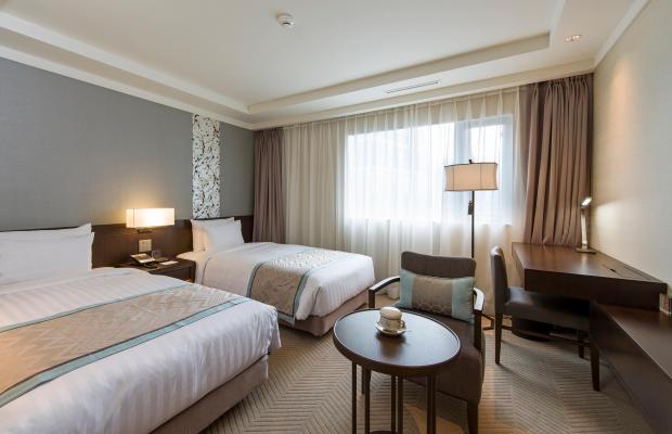 фото Royal Hotel Seoul изображение №6