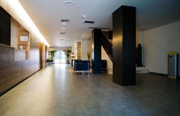 фотографии отеля Hotel Canal Olimpic изображение №23