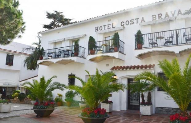 фото отеля Costa Brava Hotel изображение №1
