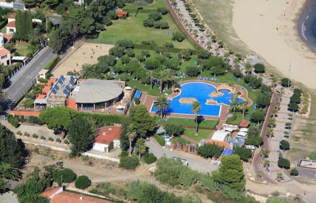 фото Estival Eldorado Resort (ex. Pueblo Eldorado Playa) изображение №6