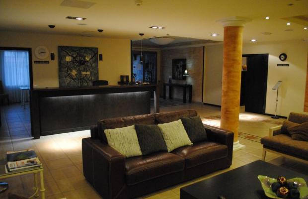 фото La Aldea Suites изображение №34