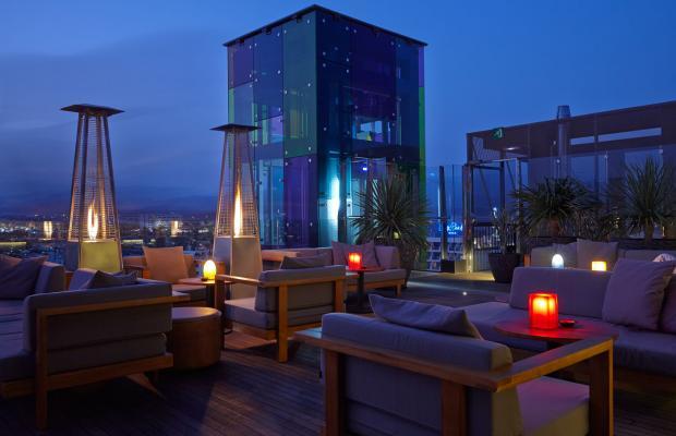 фото отеля  Bohemia Suites & Spa (ex. Apolo) изображение №5