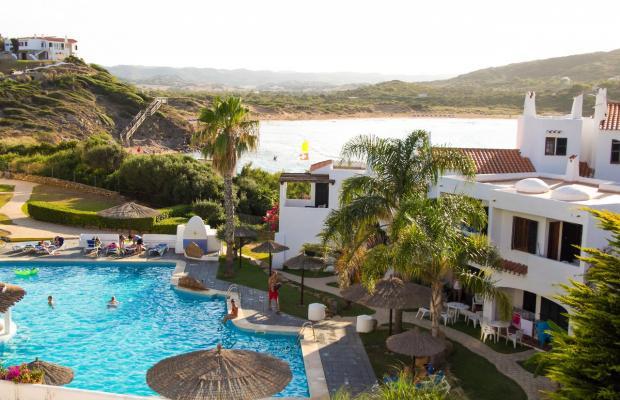 фото отеля Carema Garden Village (ex. Carema Aldea Playa) изображение №17