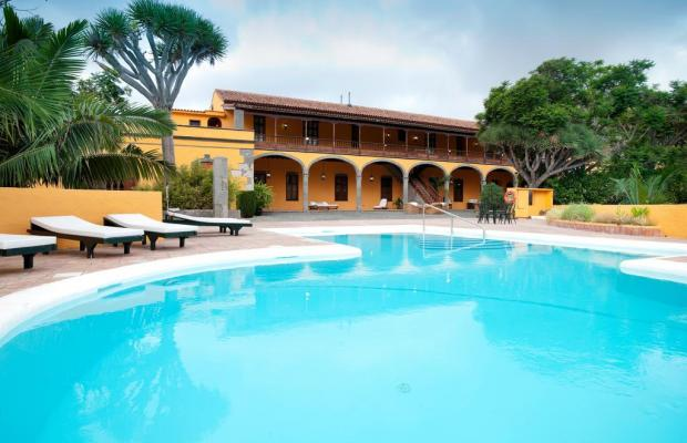 фото отеля La Hacienda del Buen Suceso Arucas изображение №1