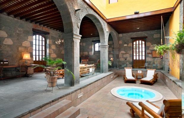 фотографии отеля La Hacienda del Buen Suceso Arucas изображение №11
