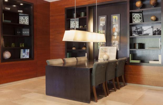 фото AC Hotel Zaragoza Los Enlances изображение №30
