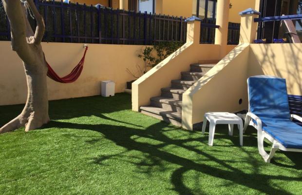 фотографии отеля Bahia Meloneras изображение №7