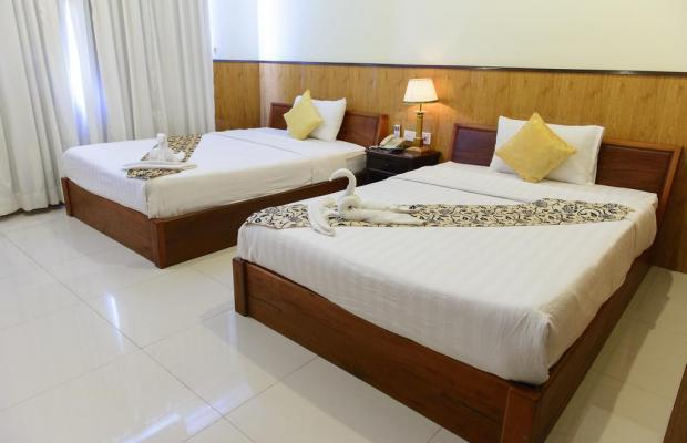 фото отеля SIHANOUKVILLE PLAZA HOTEL изображение №5