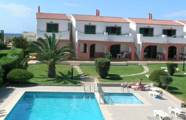 фотографии отеля Fiesta Park изображение №7