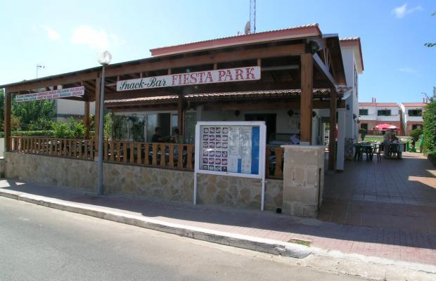 фотографии отеля Fiesta Park изображение №3