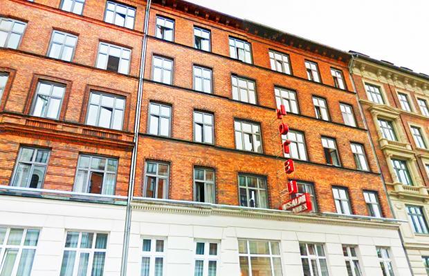 фото отеля Annex Copenhagen (ex. Absalon Annex)  изображение №1