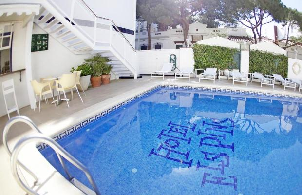 фото отеля Els Pins изображение №21