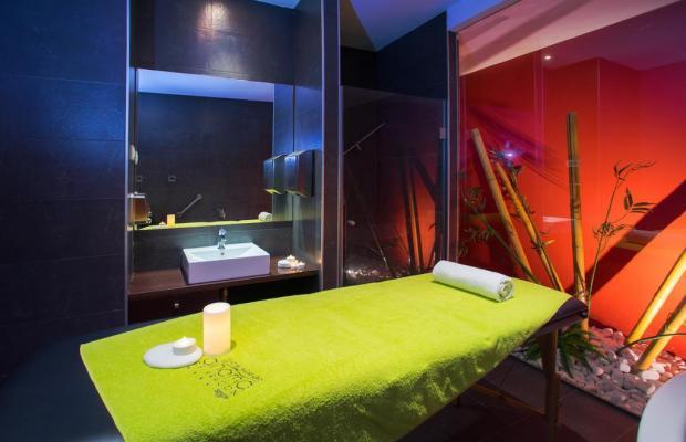 фото Hotel Balneario Alhama de Aragon изображение №22