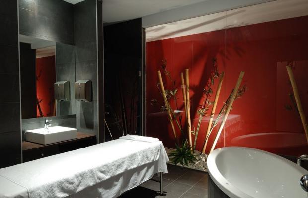 фотографии отеля Hotel Balneario Alhama de Aragon изображение №11