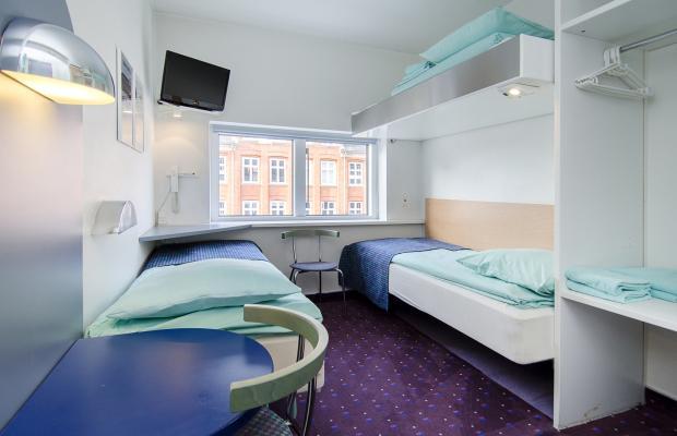 фото CABINN Express Hotel изображение №2