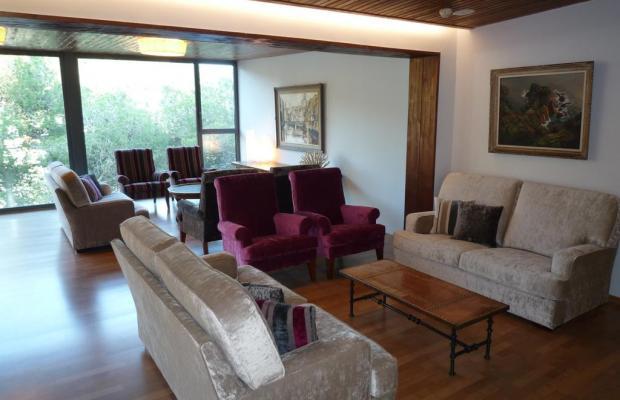 фотографии отеля Hostalillo изображение №27