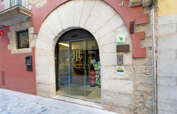 фотографии Llegendes de Girona Catedral изображение №8
