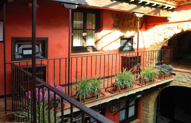 фото отеля La Casona de Calderon изображение №13