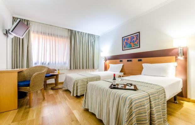фотографии Hotel Exe Las Canteras изображение №24