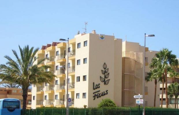 фото отеля Los Ficus изображение №1