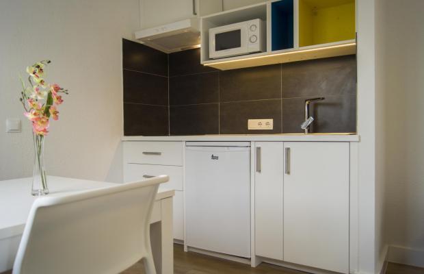 фотографии отеля SunConnect Apartamentos Los Delfines (ex. Hi! Los Delfines Apartamentos) изображение №3