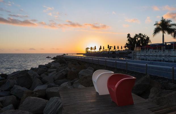 фото отеля Marina Suites изображение №21