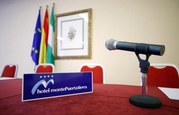 фото Monte Puertatierra изображение №2