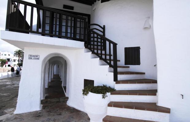 фотографии отеля HLG Binivell Park Apartments изображение №23
