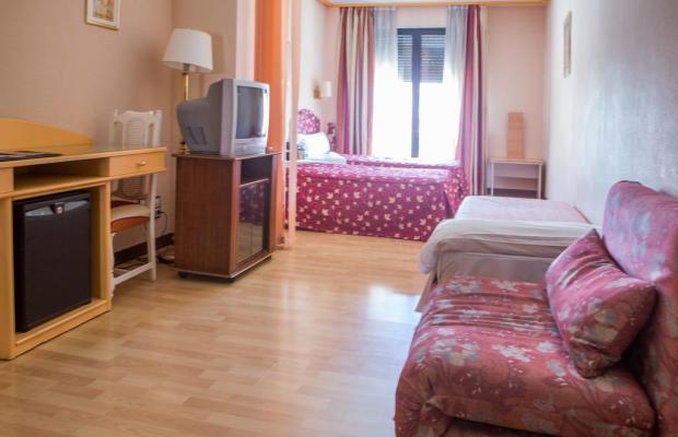 фото Hotel Tibur изображение №2