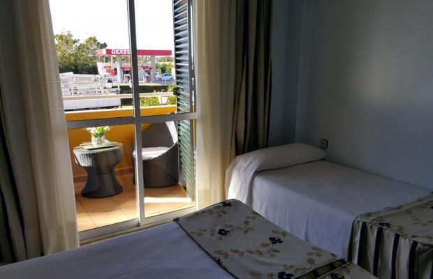 фотографии отеля Hotel Torre De Los Guzmanes изображение №15