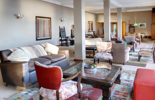 фото отеля Hotel Tres Reyes изображение №9