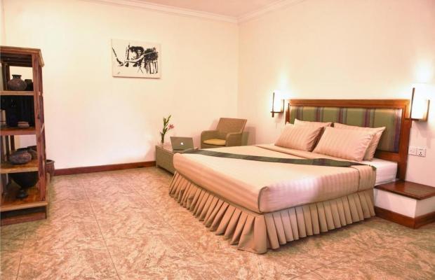 фотографии отеля Cambodian Resort изображение №11