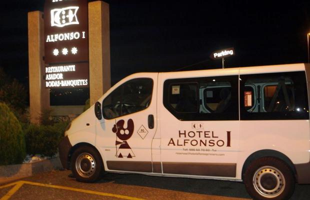 фото отеля Alfonso I изображение №65