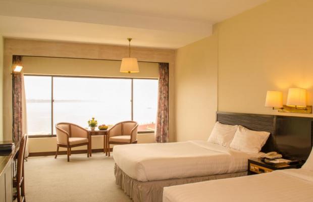 фотографии отеля Cambodiana Hotel изображение №35