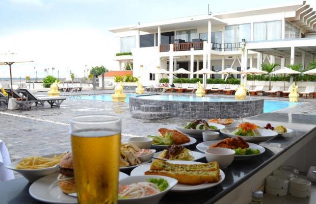фотографии отеля Cambodiana Hotel изображение №27