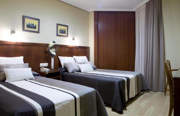 фотографии отеля Argentino изображение №7